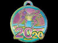 Get Active - Summer Challenge 2020