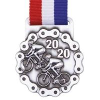 Get Active Cycling Challenge 2020