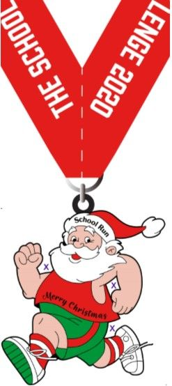 Santa Challenge 2020