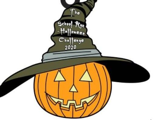 Halloween Challenge 2020