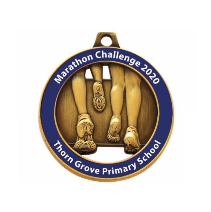 Marathon Challenge 2020