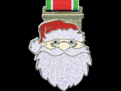 Santa Challenge - Priorslee Academy