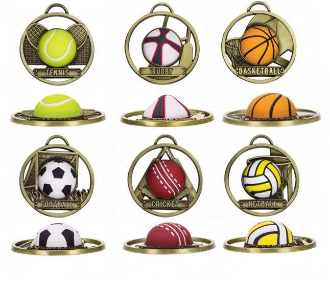 Sport Activity Challenge