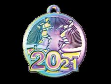 1 Mile Challenge 2020