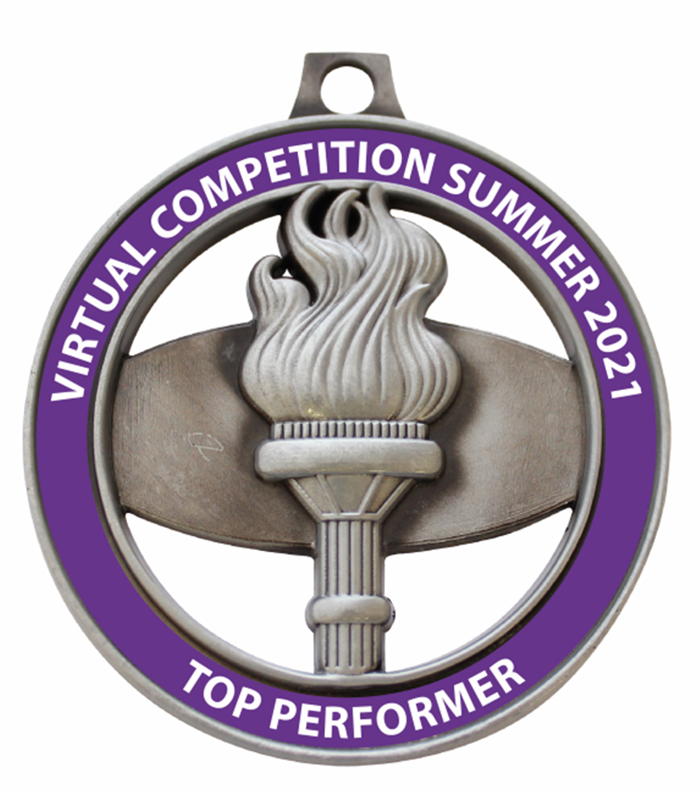 Virtual Competition - Summer 2021