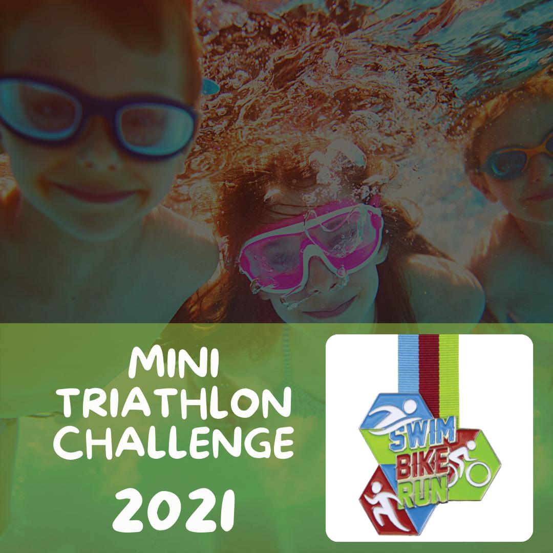 Mini Triathlon Challenge 2021