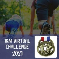 1km Virtual Challenge