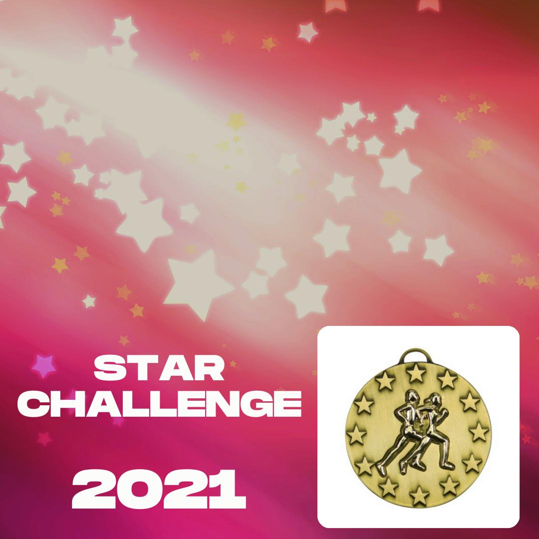 Star Runner Challenge