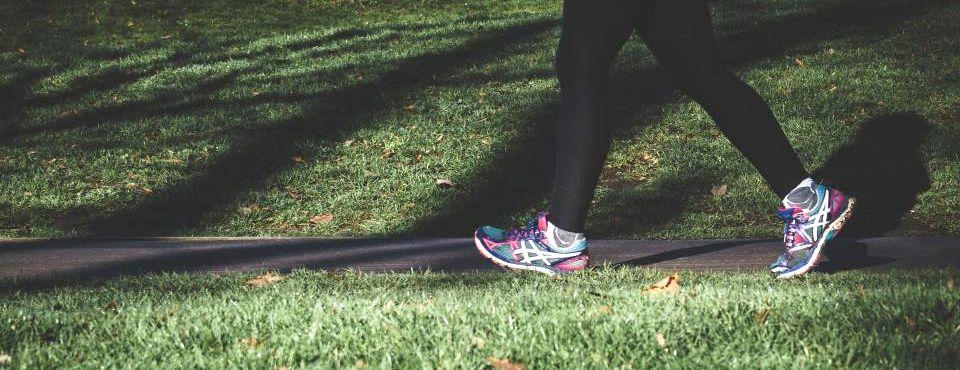 sporty legs