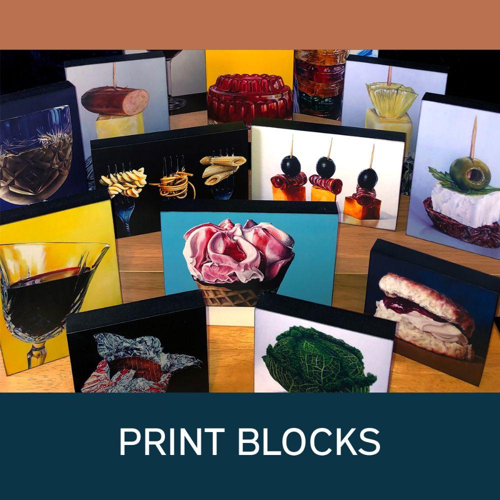 2 - PRINT BLOCKS
