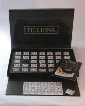 A3 Large Box of Tillions