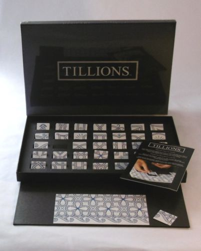 Large Box of Tillions