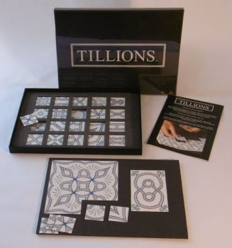 A4 Medium box of Tillions