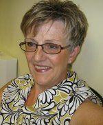 Diane Marsh