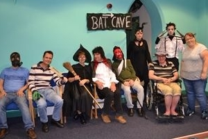 Halloween at Head Forward Centre
