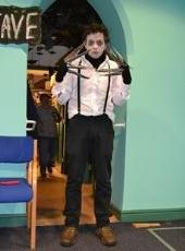 Halloween at Head Forward Centre 14