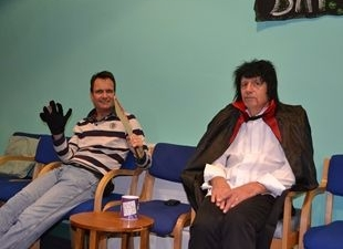 Halloween at Head Forward Centre 3