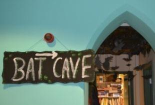 Halloween at Head Forward Centre 9