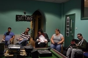 Halloween at Head Forward Centre 6