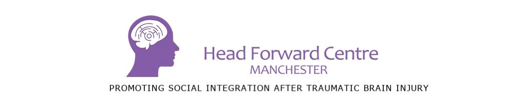 Head Forward Centre, site logo.