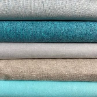 Cotton Solids and Linen
