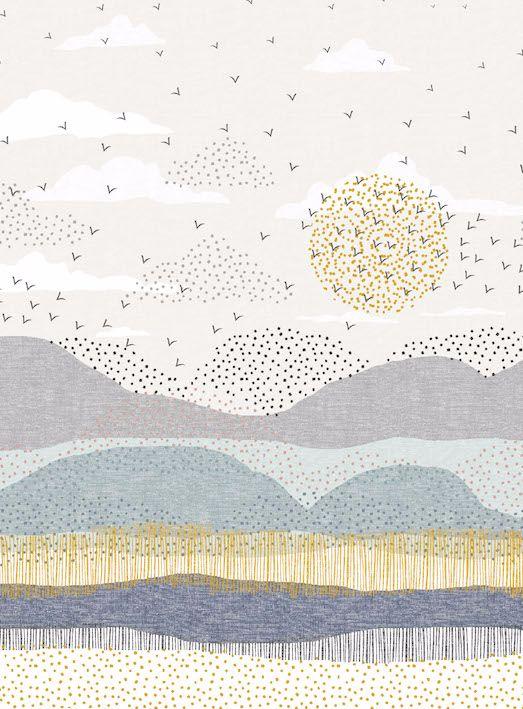 Birdsong Horizon