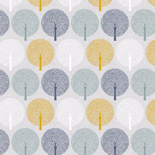 Birdsong Spot Trees