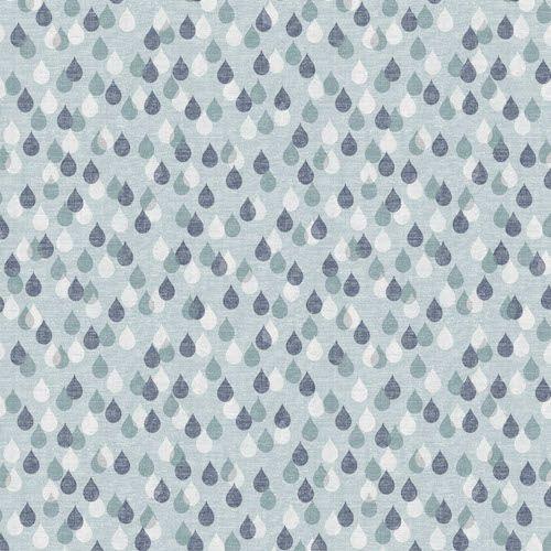 Birdsong Raindrops