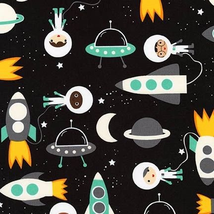 Space Explorers Space Ships