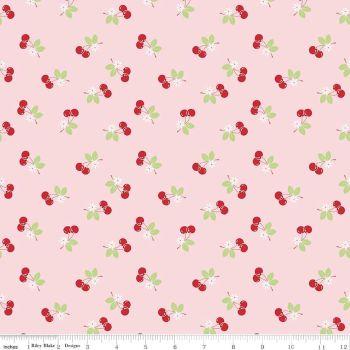 Sew Cherry pink