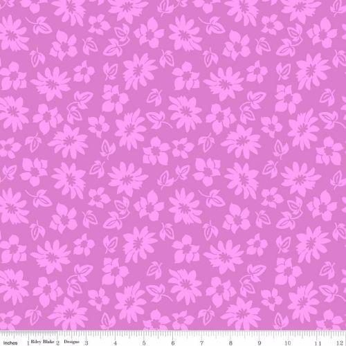 Extravaganza Petals Lilac