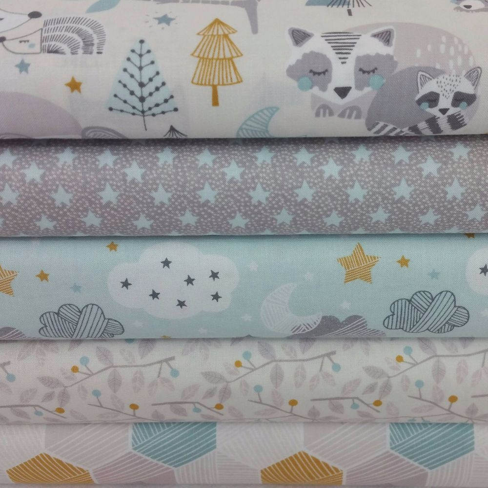 Blend Fabrics Sweet Dreams