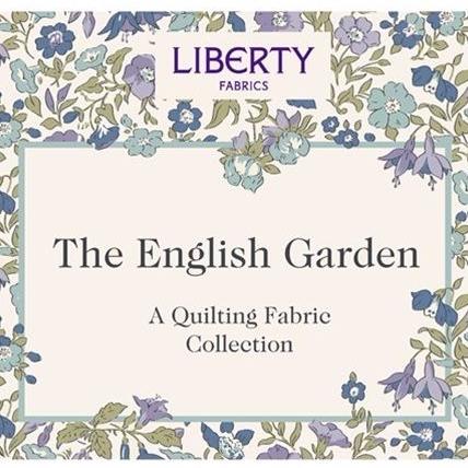 .Liberty English Garden