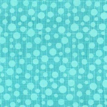 Hash Dot Aqua