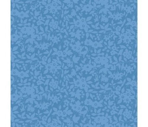 Daisy Shadow Blue