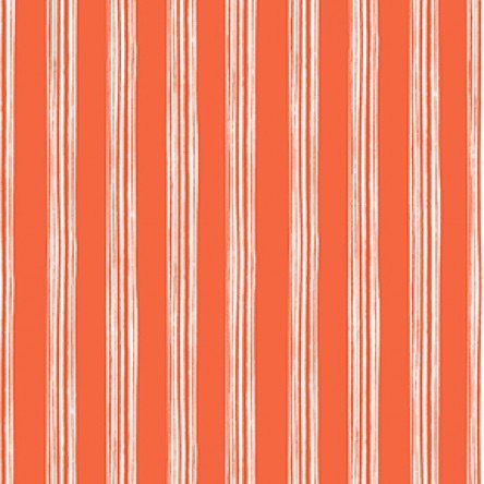Stripe Light Tomato