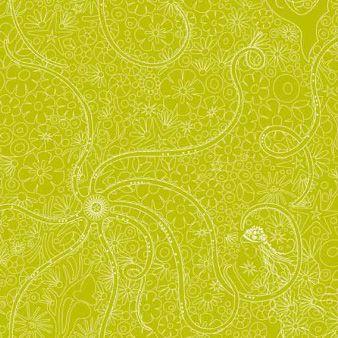 Sunprints Depths - Pear