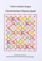 . Cornerstones Charms Pattern