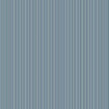 Stripes: Pinstripe Navy
