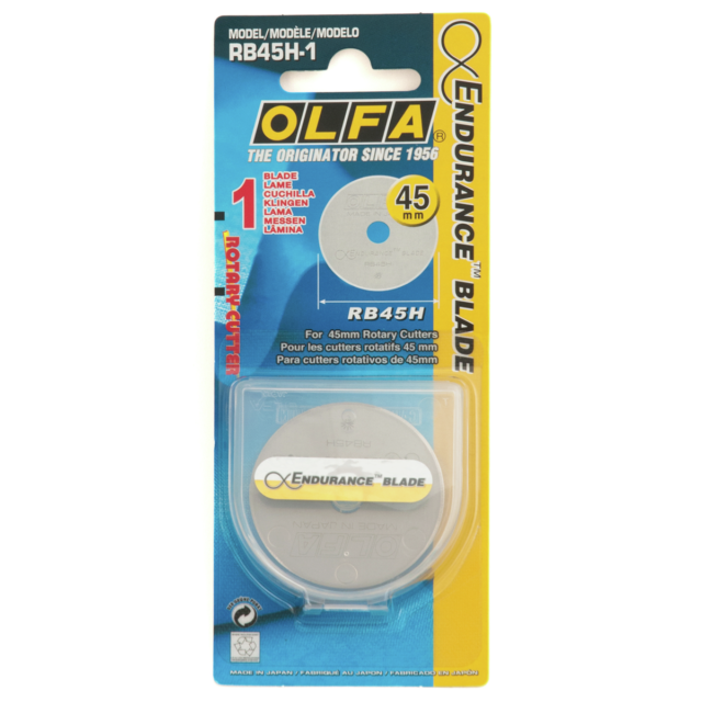 Olfa Endurance Blade 45mm