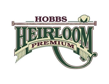 "Hobbs Heirloom 48"" by 65"" cut piece"