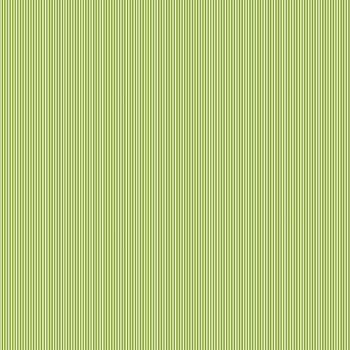 Stripes: Pinstripe Green