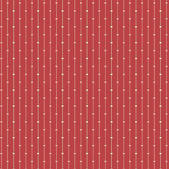 Parlour Red