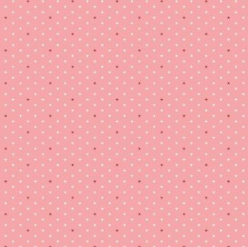 Night Sky Pink