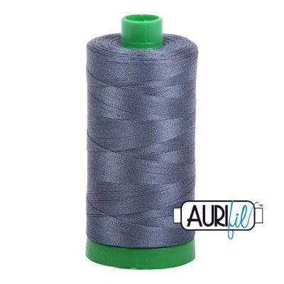 Aurifil 40 weight