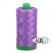 Aurifil 40: 2540 Medium Lavender