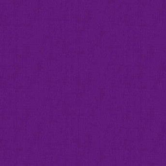 Linen Texture Pansy