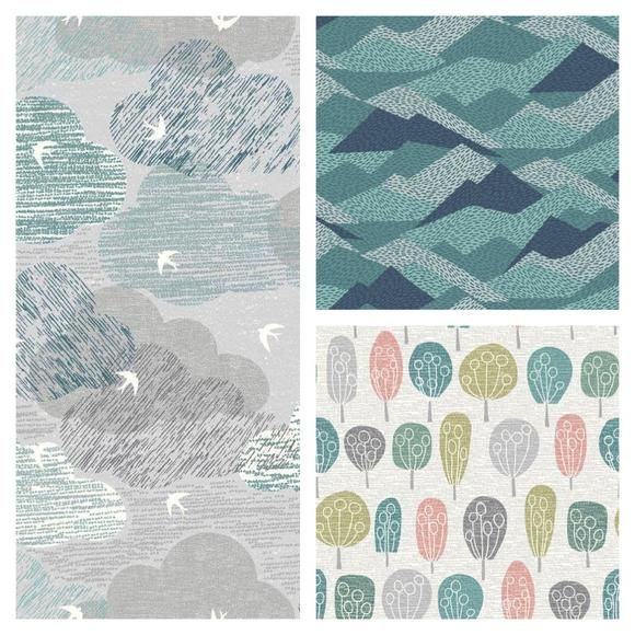 ! New Dashwood Breeze and Elements
