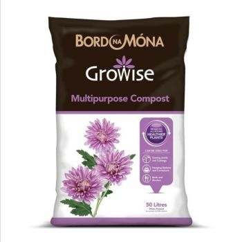 Growise Multipurpose Compost (Local Delivery Only!)