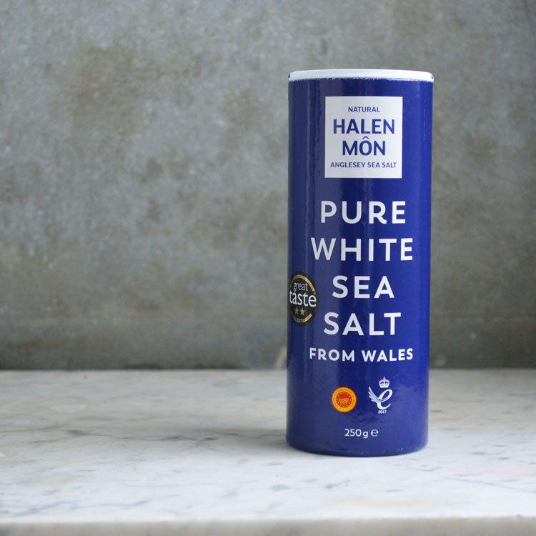 Halen Môn Sea Salt 250g